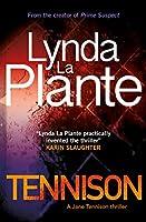 Tennison: A Jane Tennison Thriller (Book 1) (1)