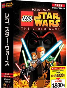 LEGO STAR WARS(日本語版)