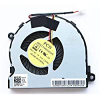 ノートパソコンCPU冷却ファン適用する Dell Inspiron 15-3567 CGF6X