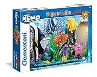 Clementoni Nemo Maxi Puzzle(24 Piece) 13.19 x 9.25 [並行輸入品]