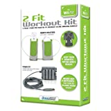 2-FIT Workout Kit