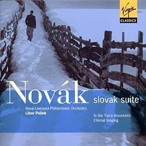 Novak;Eternal Longing/in Mo