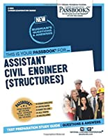 Assistant Civil Engineer Structures (Career Examination)