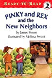 Pinky and Rex and the New Neighbors (Pinky & Rex)