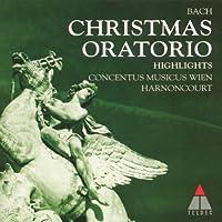 Bach;Christmas Oratorio Hig