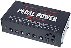 VooDoo LAB PEDAL POWER 2 PLUS [並行輸入品]