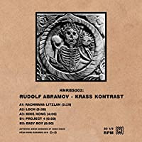 Krass Kontrast (Mini-LP) [Analog]