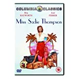 Miss Sadie Thompson [DVD] [Import]
