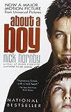 About a Boy (映画『アバウト・ア・ボ-イ』原作