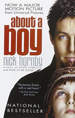 About a Boy (映画『アバウト・ア・ボ-イ』原作の詳細を見る
