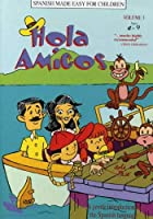Hola Amigos 3 [DVD] [Import]
