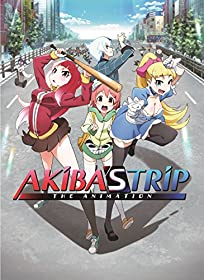AKIBA'S TRIP -THE ANIMATION-イメージ