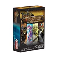 Conquest of Speros Lost Treasures Expansion