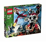 レゴ (LEGO) キャッスル ガイコツの塔  7093