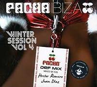 Vol. 4-Pacha Ibiza Winter Session