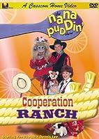 Nana Puddin' Cooperation Ranch [DVD]