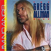 I'm No Angel by Gregg Band Allman