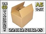 小箱ダンボール220×160×145 20枚セット