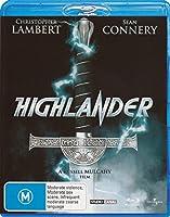 Highlander (1986) [Blu-ray] [Import]