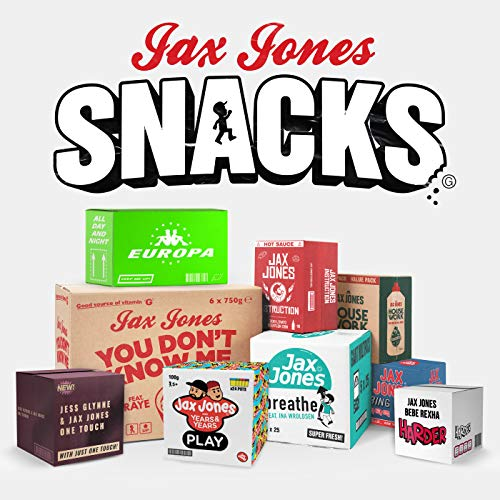 Snacks [Explicit]