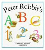 Peter Rabbit's A B C and 1 2 3