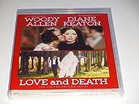 Love & Death [Blu-ray]