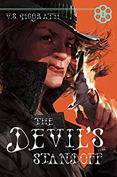 The Devil's Standoff (The Devil's Revolver Book 2) by [McGrath, V. S.]