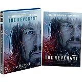 【Amazon.co.jp限定】レヴェナント:蘇えりし者 2枚組ブルーレイ&DVD (A3サイズポスター付き)(初回生産限定) [Blu-ray]