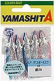 ヤマシタ(YAMASHITA) LP タコ・オーロラ 1.5号 銀29