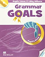 Grammar Goals Level 6 Pupil's Book Pack (Grammar Goals American English)