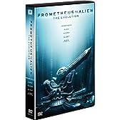 【FOX HERO COLLECTION】プロメテウス‐エイリアン DVD-BOX<5枚組> (初回生産限定)