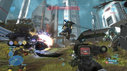Halo: Reach レジェンダリー エディション
