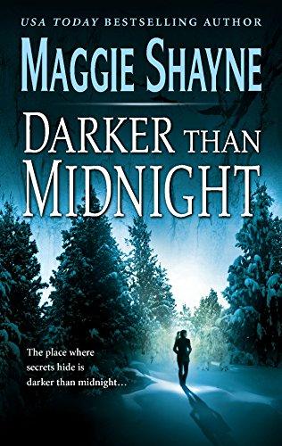 Download Darker Than Midnight 0778322297