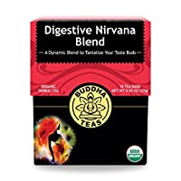 Buddha Teas - 100有機性ハーブティーの消化が良い夢のブレンド%の - 1ティーバッグ