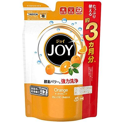 機械用ジョイオレンジピール成分入り詰替 × 16個セット