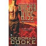 Whisper Kiss: Dragonfire Book 5