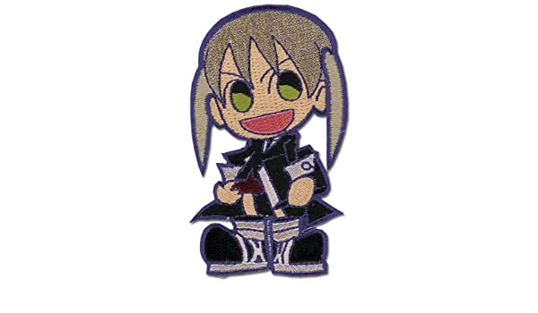 Soul Eater Maka Patch GE4439