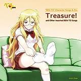 TVアニメ「ベン・トー」キャラクターソング&エトセトラ 「Treasure!」と、その他「ベン・トー」な歌つめ合わせ