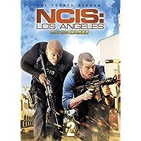 ロサンゼルス潜入捜査班 ~NCIS: Los Angeles シーズン4  DVD-BOX Part2