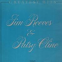Greatest hits (US, & Patsy Cline) / Vinyl record [Vinyl-LP]