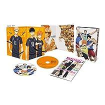 ハイキュー!!セカンドシーズン Vol.2 (初回生産限定版) [Blu-ray]