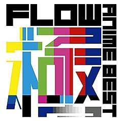 FLOW「AWAKE」のジャケット画像