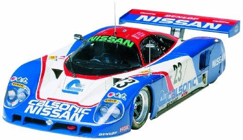 1/24 スポーツカーシリーズ No.93 NISSAN R89C 24093
