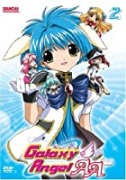 Galaxy Angel Aa 2 [DVD] [Import]