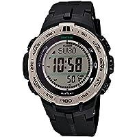 [カシオ]CASIO 腕時計 プロトレック 電波ソーラー PRW-3100-1JF メンズ