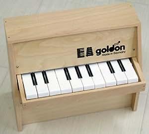 goldon ゴールドン GD21000 ピアノ10音(ナチュラル) 1台
