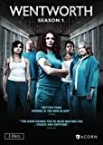 Wentworth: Season 1 [DVD] [Import]