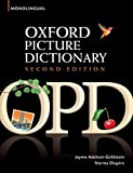Oxford Picture Dictionary Monolingual (American English) dictionary for teenage and adult students (Oxford Picture Dictionary Second Edition)