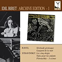 Idil Biret Archive Edition Vol. 1