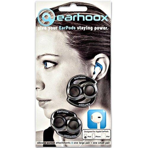 earhoox for EarPods (黒)